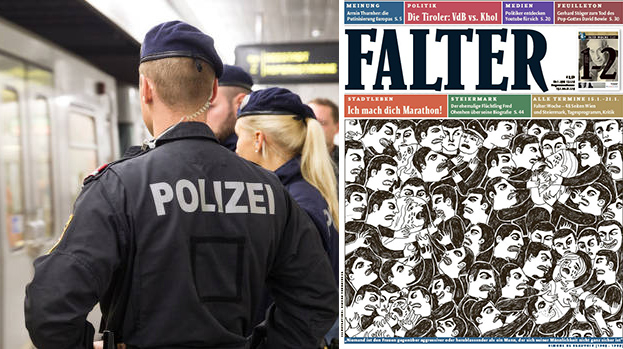 Migrant Rape Epidemic Reaches Austria