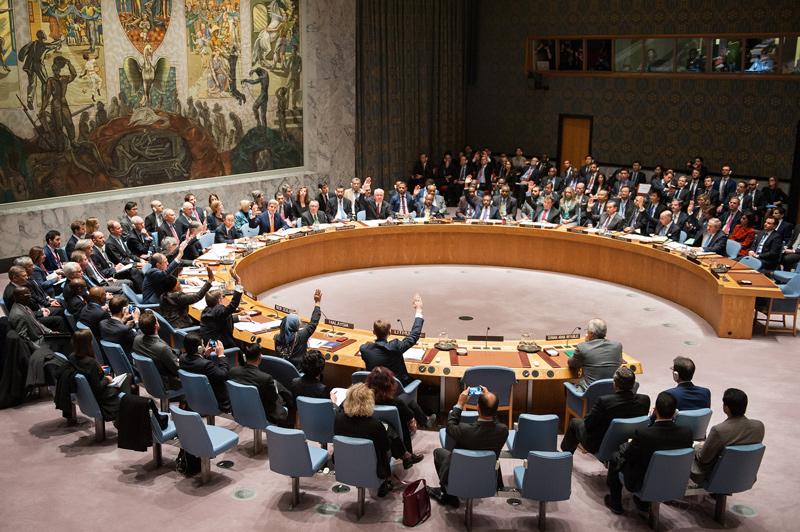 La Résolution 2334 de l'Onu : une victoire pour le djihadisme