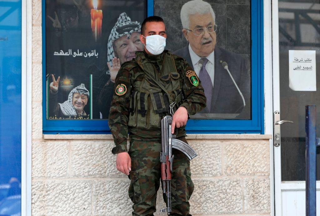 Palästinensische Führer benutzen Coronavirus zum Angriff auf Israel
