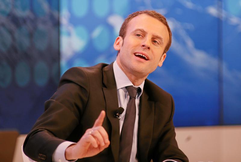 Elections françaises : Emmanuel Macron, un désastre