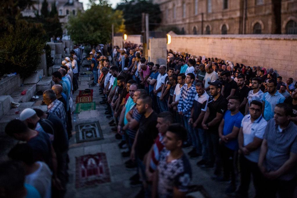 Jew Detector: Metal Detectors And Palestinian Lies