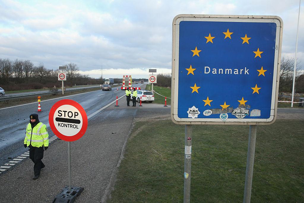 Denmark Cracks Down on Mass Migration
