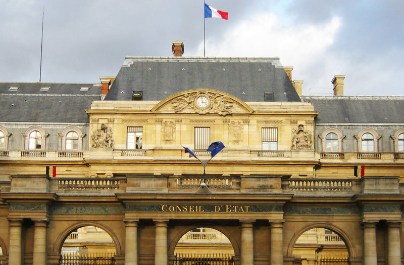 France's Council of State Rules Government's Ban on Religious Gatherings to Stop Spread of Coronavirus is Unlawful