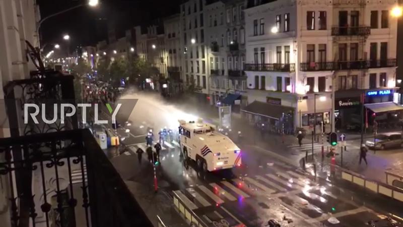 Добро пожаловать в адскую дыру под названием Брюссель