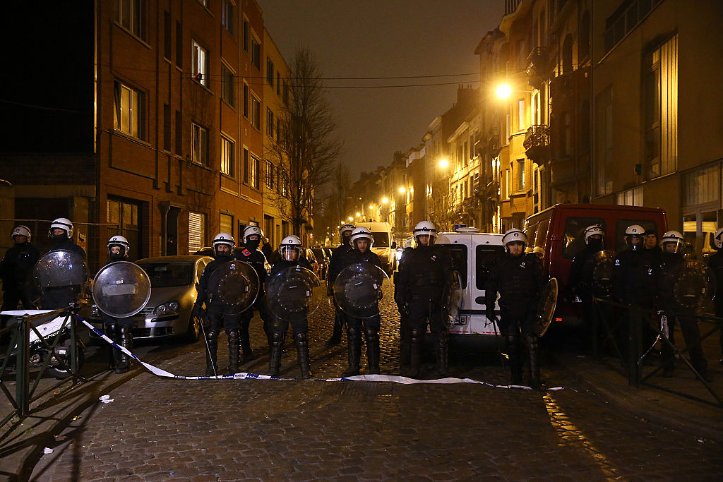Belgium: First Islamic State in Europe? byGiulio Meotti