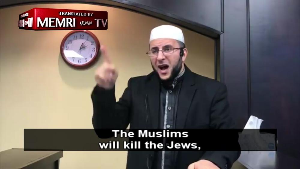 US: Muslim Calls for Murder Increasing