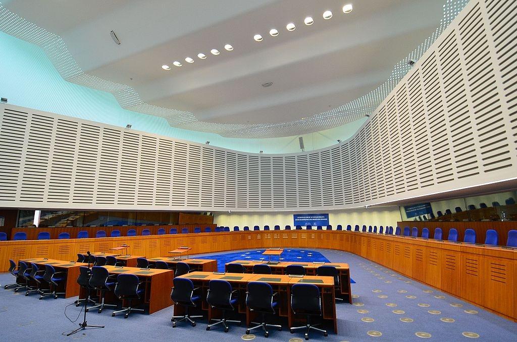 Europäischer Gerichtshof für Menschenrechte unterstützt Scharia-Blasphemiegesetz
