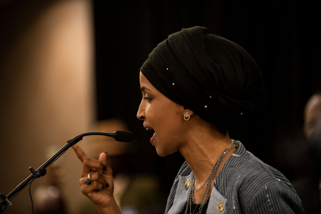 gatestoneinstitute.org - Soeren Kern - First Muslim Women in US Congress Misled Voters About Views on Israel