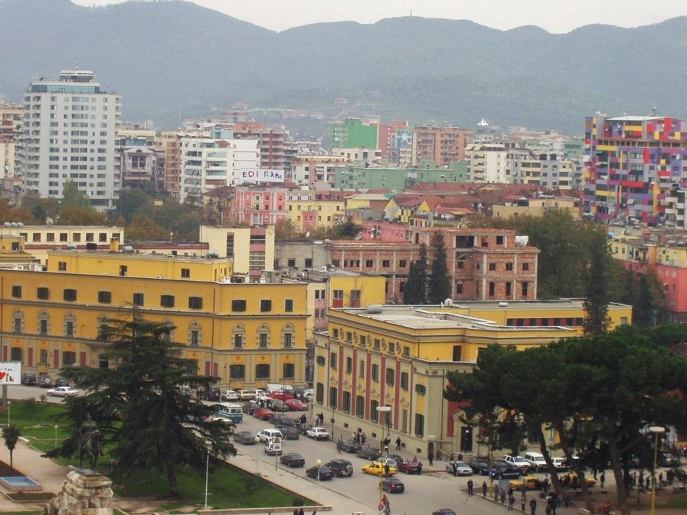 "Turkey's Sweeping ""Educational"" Penetration into the Balkans 21"