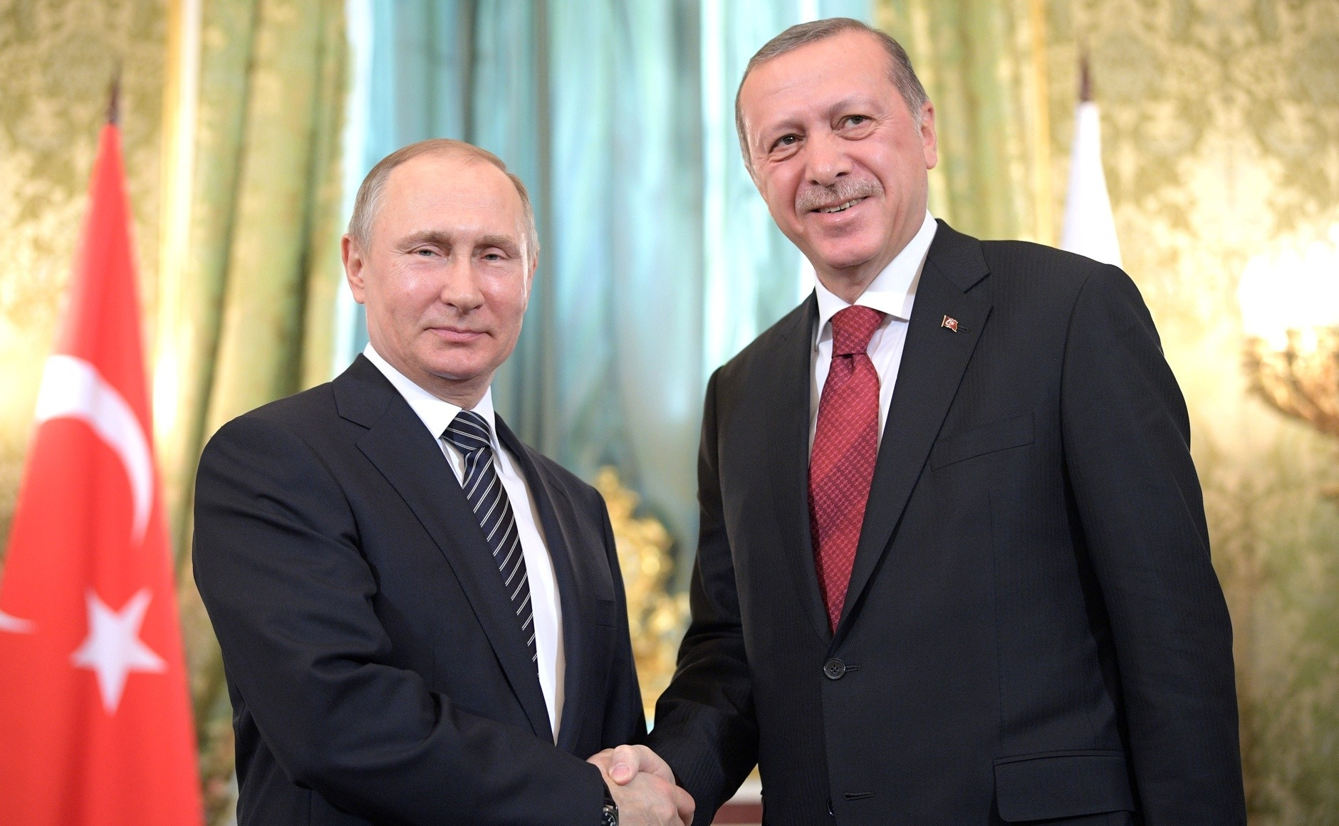 Turkey: Putin's Ally in NATO? 20