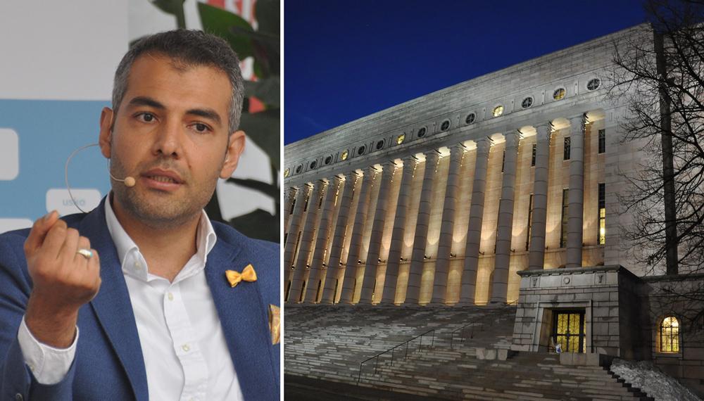 Finland: Will the Social Democrats Retain a Pro-Iran Anti-Semitic MP in Its Ranks?