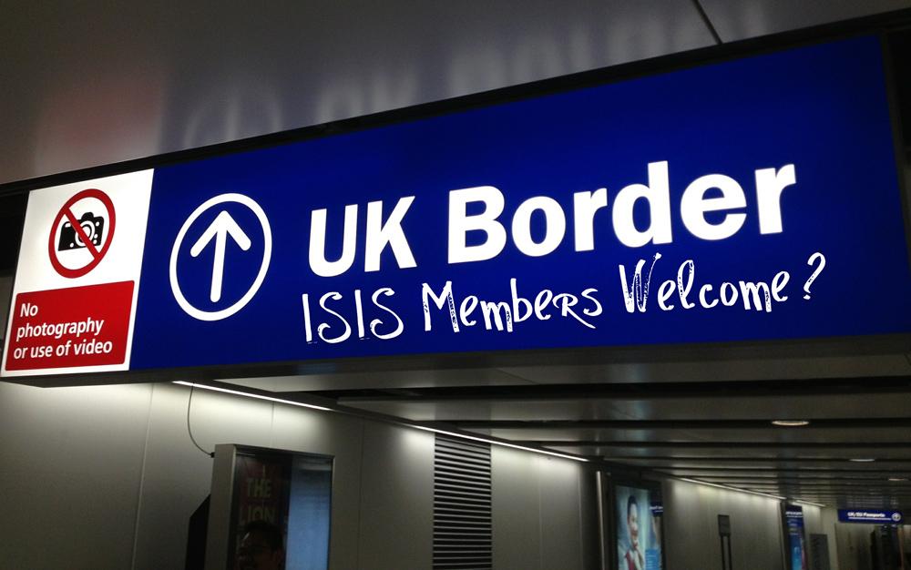 Měla by Evropa přijmout zpět džihádisty, kteří odešli bojovat za ISIS?