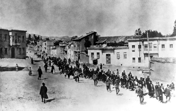 Die Vertuschung des Völkermords an den Armeniern von Uzay Bulut 23. Januar 2017  2217