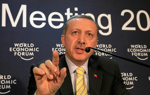 Erdogan's Theological Justification for His Dictatorial Stance