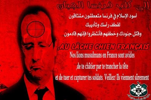 France Launches Anti-Jihadist Plan